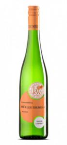 Köhler-Wölbling Müller-Thurgau Qualitätswein trocken 2018 - 0.75 L - Deutschland - Weisswein - Köhler-Wölbling