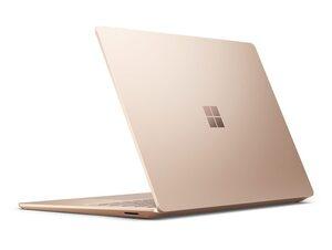 "Microsoft Surface Laptop 3, 13"", i5, 8 GB RAM, 256 GB SSD, sandstein"