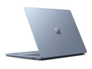 """Microsoft Surface Laptop Go, 12,4"""", i5, 8 GB RAM, 128 GB SSD, eisblau"""
