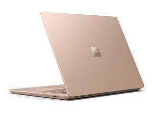 "Microsoft Surface Laptop Go, 12,4"", i5, 8 GB RAM, 256 GB SSD, sandstein"