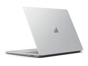 "Microsoft Surface Laptop Go, 12,4"", i5, 4 GB RAM, 64 GB SSD, platin"