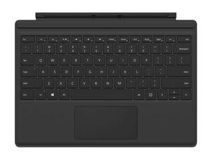 Microsoft Surface Type Cover, für Surface Pro, schwarz