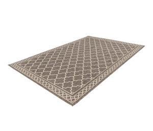 Kayoom Outdoor-Teppich »Splash 300«, braun, ca. 160 x 230 cm
