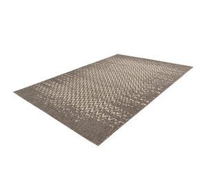 Kayoom Outdoor-Teppich »Splash 600«, braun, ca. 160 x 230 cm