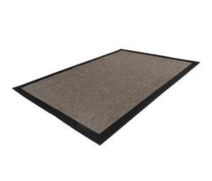 Kayoom Outdoor-Teppich »Splash 100«, grau, ca. 160 x 230 cm