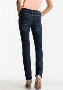 LTB Slim-fit-Jeans »ASPEN Y« mit toller Backpocket-Stickerei