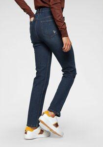 Bruno Banani 5-Pocket-Jeans mit zwei Knöpfen
