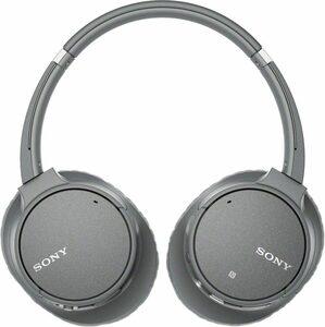 Sony »WH-CH700N« Over-Ear-Kopfhörer (Headset mit Mikrofon, bis zu 35 Stunden Akkulaufzeit, Schnelladefunktion)