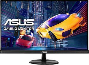 "Asus VP249QGR LED-Monitor (60,45 cm/23,8 "", 1920 x 1080 Pixel, Full HD, 4 ms Reaktionszeit, 144 Hz, IPS, 60,45 cm (23,8) Full HD, 1 ms)"