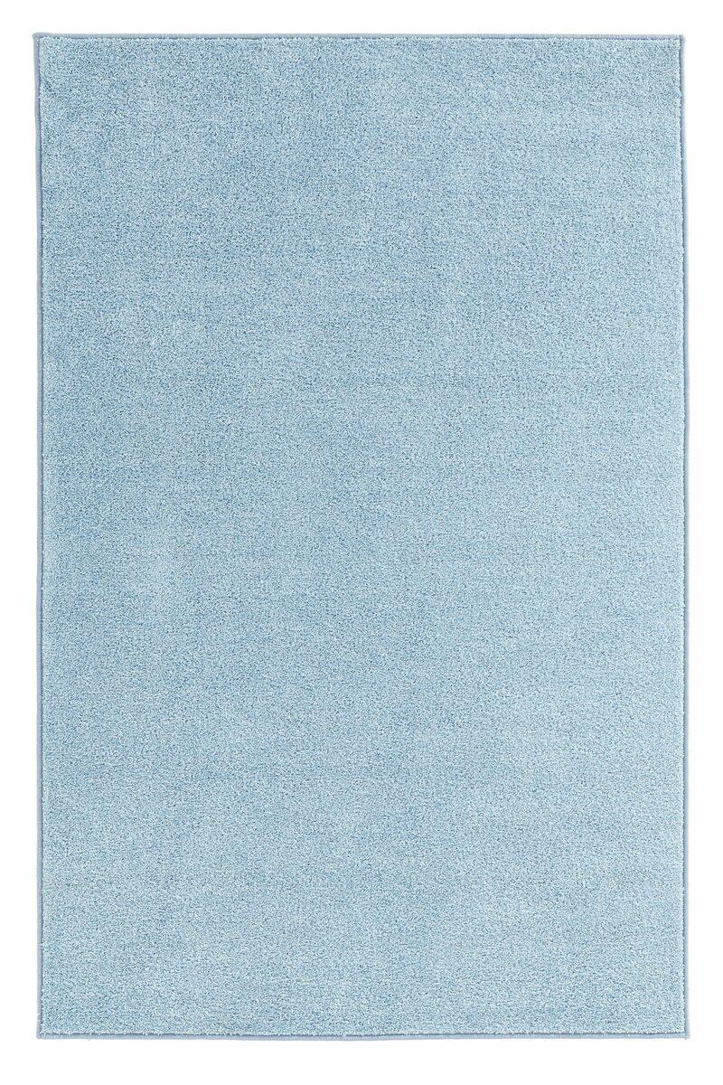 Bild 1 von Teppich »Pure 100«, HANSE Home, rechteckig, Höhe 13 mm, Velours Haptik, Wohnzimmer