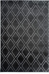Teppich »Ledion«, Leonique, rechteckig, Höhe 7 mm, besonders weich durch Microfaser, Wohnzimmer