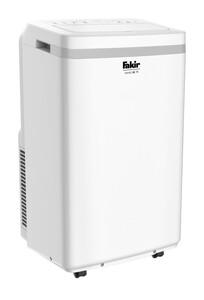 Fakir Trend AC 70 Mobiles Klimagerät (Timer, Fenbedienung, Entfeuchtung, EEK A)
