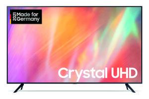Samsung LED TV GU75AU7179UXZG (75 Zoll (189 cm), 4K UHD, Smart TV, Crystal, Sprachsteuerung (Alexa, Hey Google kompatibel))