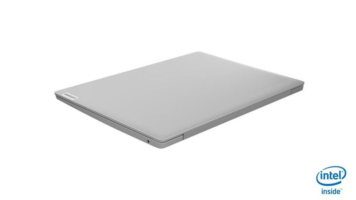 Bild 2 von Lenovo IdeaPad 1i 14ILG05 platinum grey Notebook (Intel Celeron N4020, 4 GB RAM, 128 GB SSD, integrated graphic, 14 Zoll FHD matt, Win 10 S)