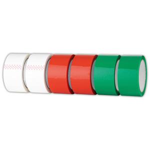Paperscrip Paketband farbig 6er