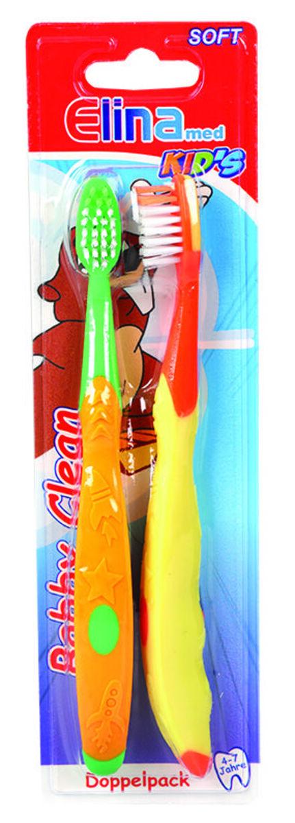Bild 2 von Zahnbürste
