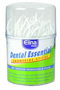 Zahnseide-Sticks