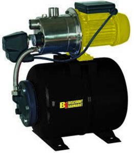 Hauswasserwerk  »HWW 800/25 I-SE«