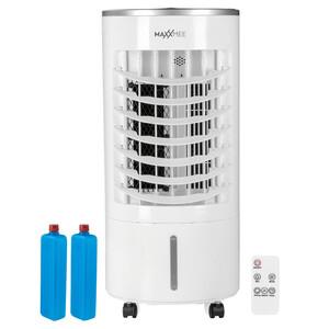 MAXXMEE Luftkühler Mobil 65 W, weiß