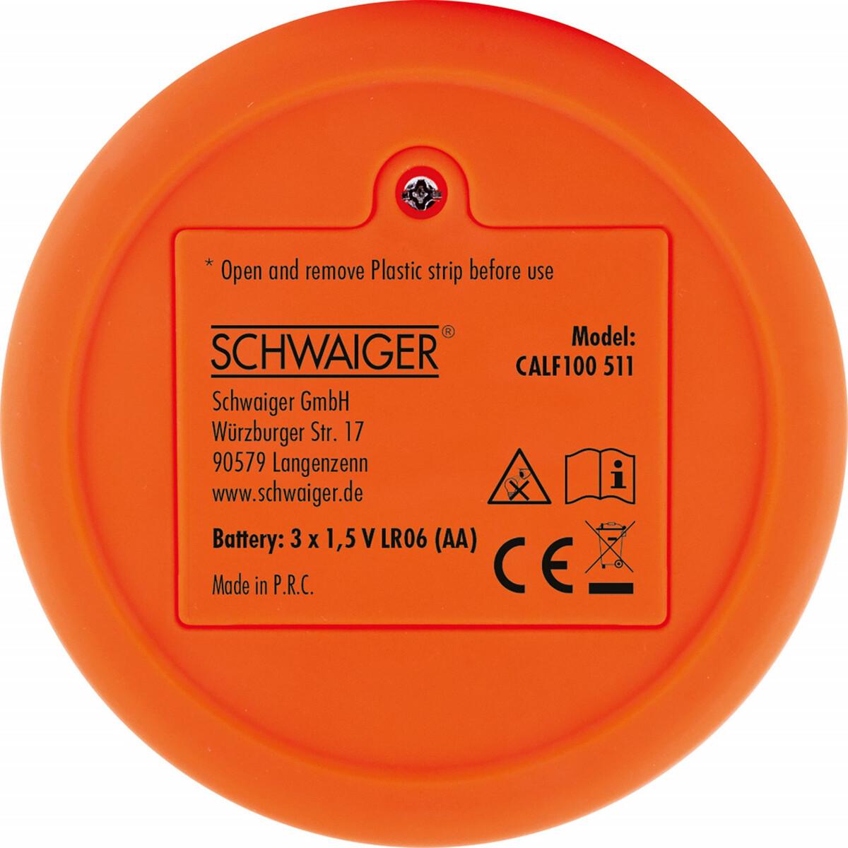 Bild 4 von Schwaiger Campinglampe Fuchs