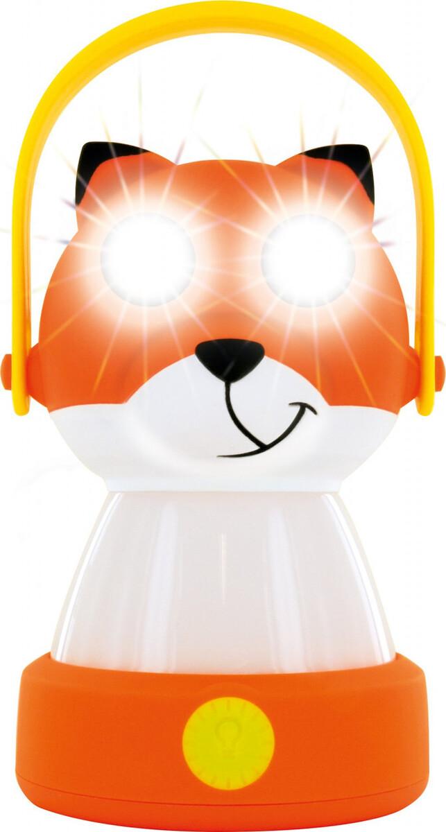 Bild 5 von Schwaiger Campinglampe Fuchs