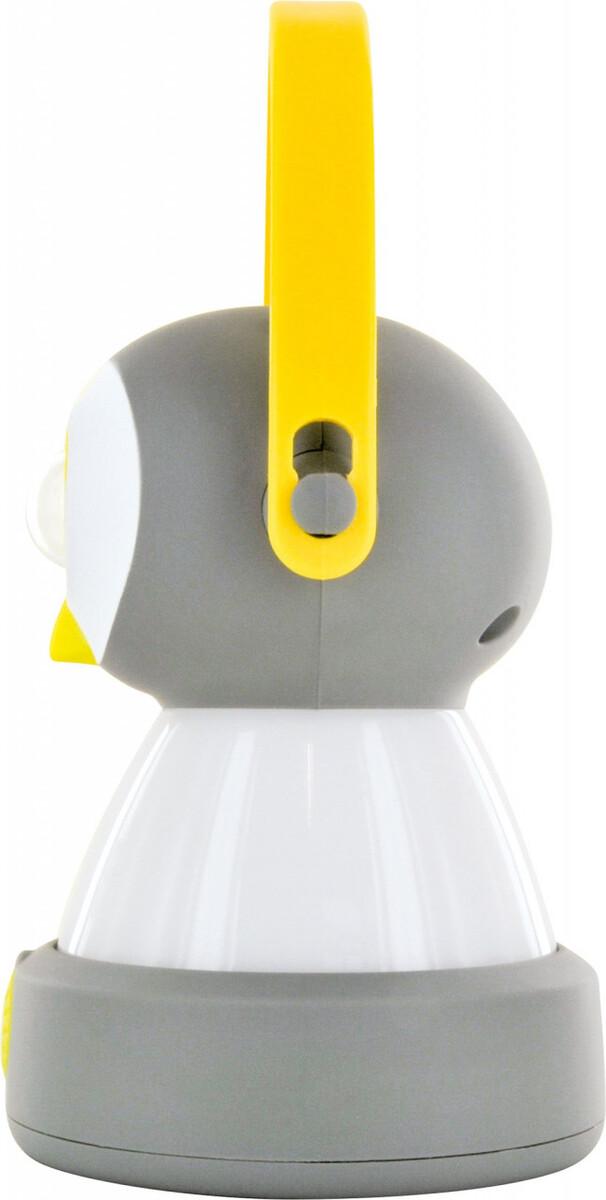 Bild 4 von Schwaiger Campinglampe Eule