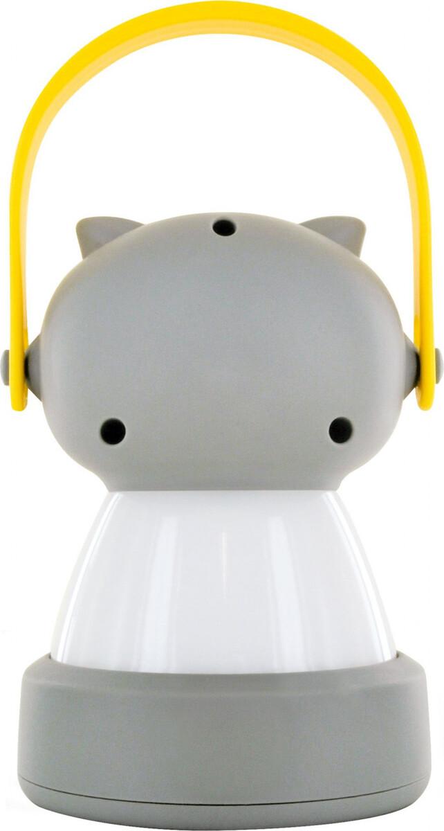 Bild 5 von Schwaiger Campinglampe Eule