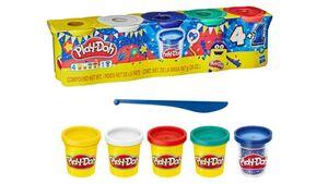 Hasbro - Play-Doh Saphir Jubiläumspack