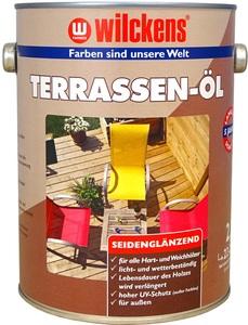 Wilckens Terrassen-Öl Bangkirai 2,5l