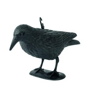 Gardigo Taubenschreck Vogelabwehr Krähe