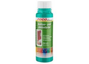 Vollton- und Abtönfarben grün 250 ml