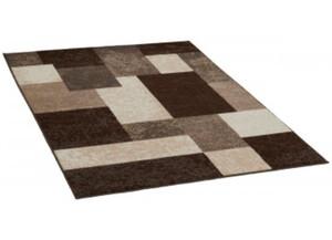 Teppich Champ ca. 80 x 150 cm braun