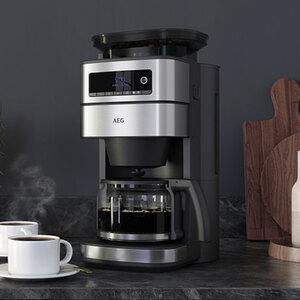 Kaffeemaschine Gourmet 6 CM6-1-5ST1