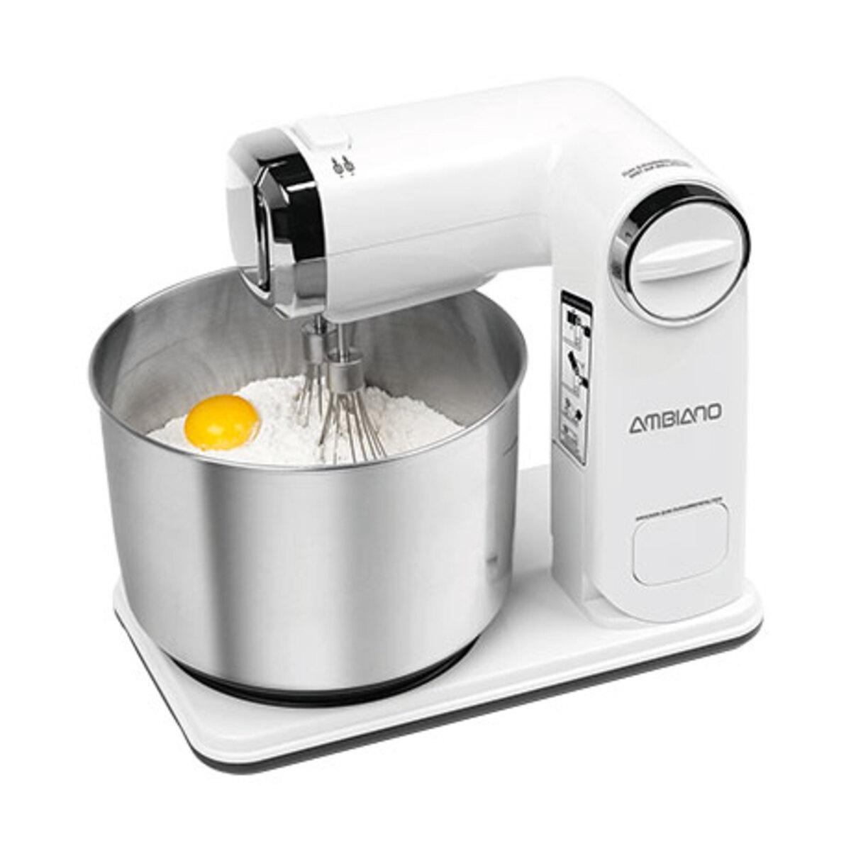 Bild 2 von Faltbare Küchenmaschine Weiß1