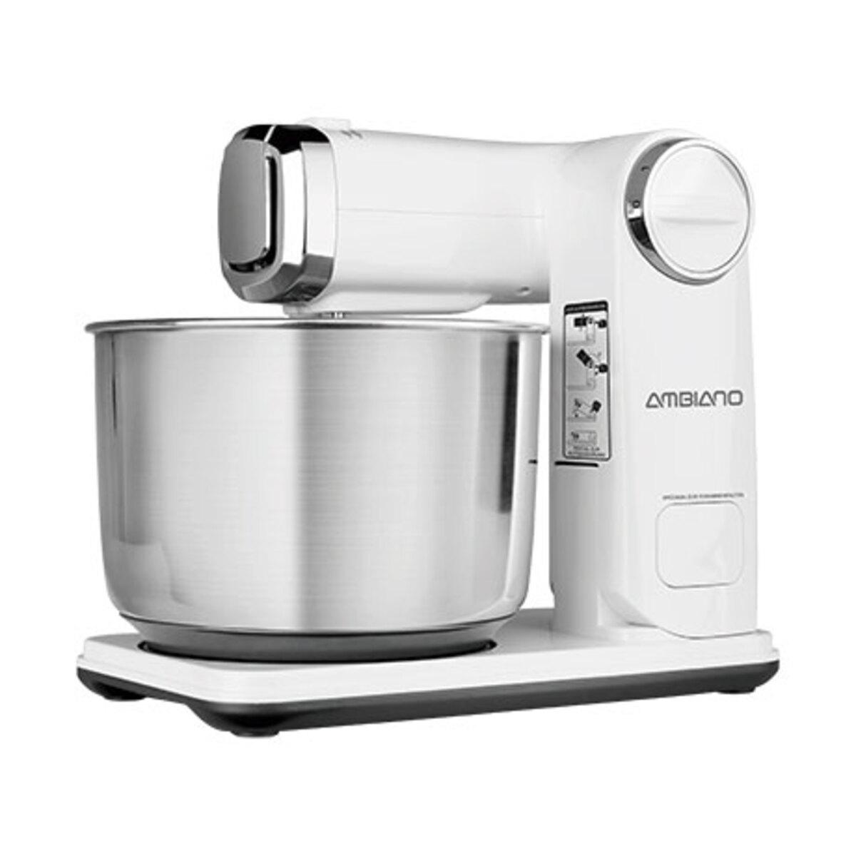 Bild 3 von Faltbare Küchenmaschine Weiß1