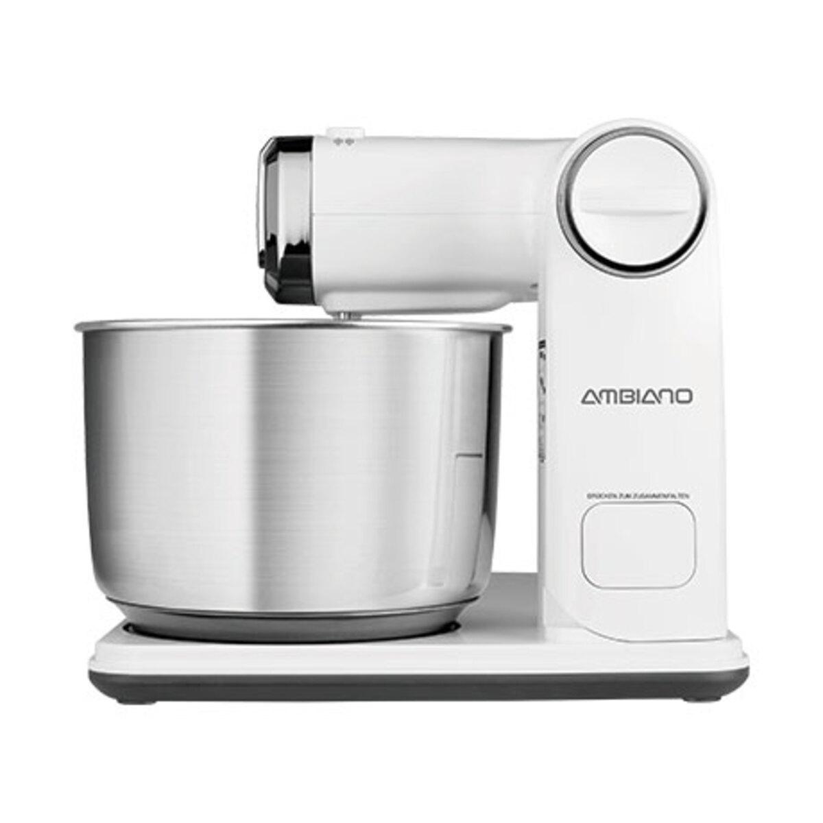 Bild 4 von Faltbare Küchenmaschine Weiß1