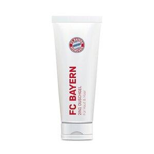FCB Duschgel 2in1 200ml weiß mit Logo