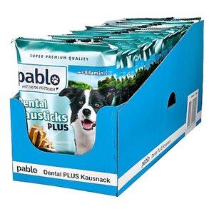 Pablo Dental Kausticks 210 g, 18er Pack