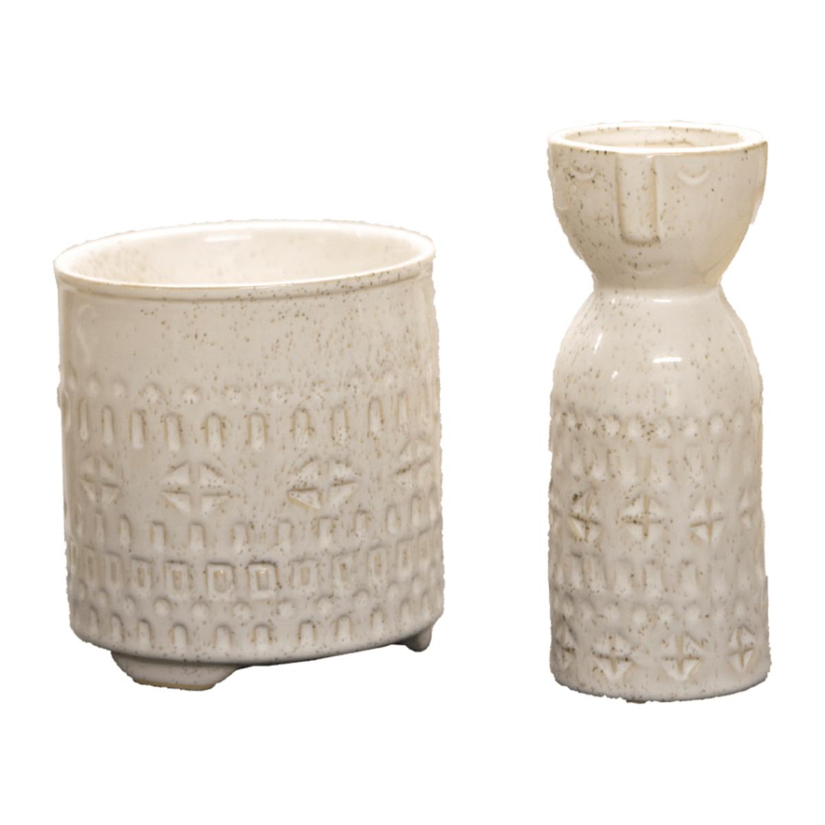 Bild 4 von LIVING ART     Keramik Sortiment