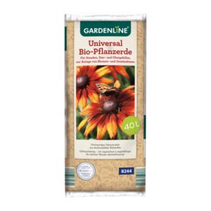 GARDENLINE Universal Bio-Pflanzerde