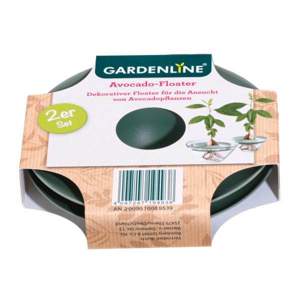 GARDENLINE Avocado-Floater