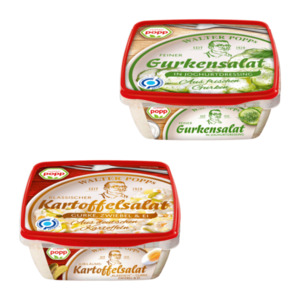 POPP     Beilagensalat