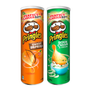 KELLOGG'S     Pringles
