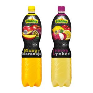 PFANNER Mehrfruchtgetränk