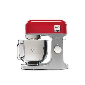 KENWOOD Küchenmaschine kMix KMX750, Spicy Red