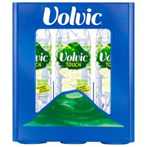 Volvic Touch Holunderblüte 6x1,5l