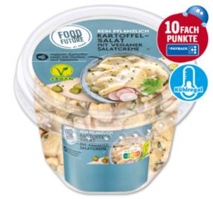 FOOD FOR FUTURE Kartoffelsalat