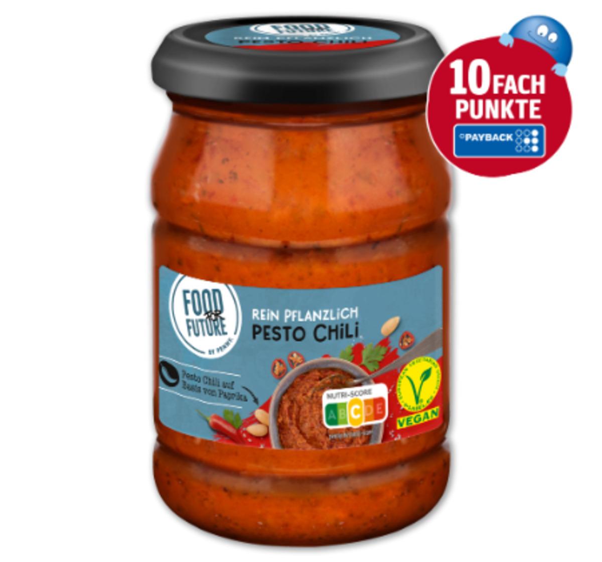Bild 2 von FOOD FOR FUTURE Veganes Pesto