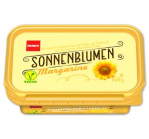 PENNY Sonnenblumen Margarine