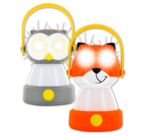 SCHWAIGER LED-Campinglampe